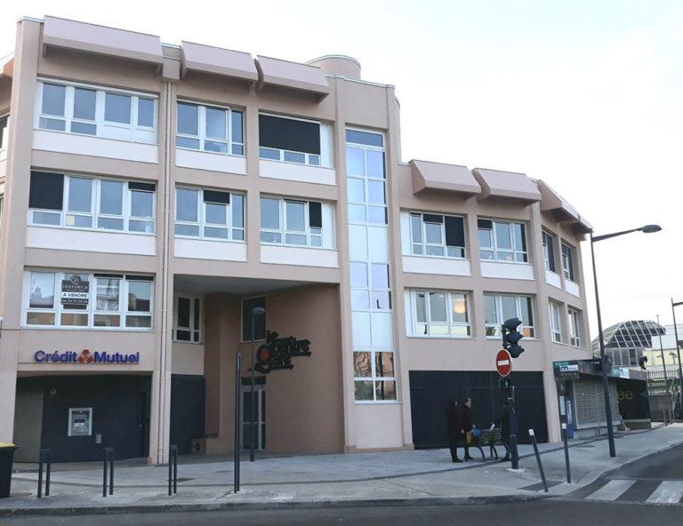 Site de Voiron